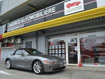 occasion BMW Z4 (Z4 2.5i)