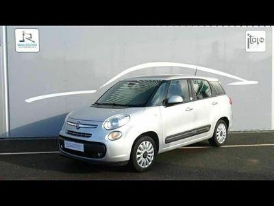 occasion Fiat 500 1.6 Multijet 16v 120ch S&S Lounge