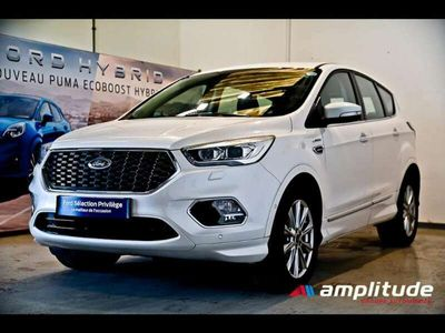 occasion Ford Kuga 2.0 TDCi 150ch Stop&Start Vignale 4x4