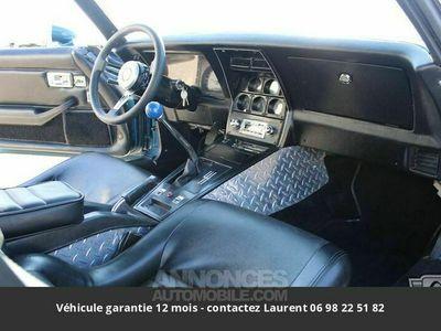 occasion Chevrolet Corvette C3 350 v8 1980 prix tout compris