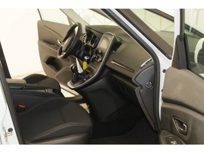 occasion Renault Grand Scénic IV Blue dCi 120 Life