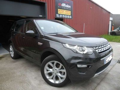occasion Land Rover Discovery Sport Mark II TD4 180ch HSE OPTIONS