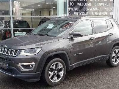 occasion Jeep Compass Compass2.0 I MultiJet II 170 ch Active Drive BVA9 Opening Edition