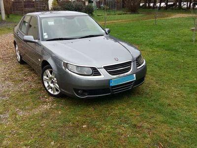 occasion Saab 9-5