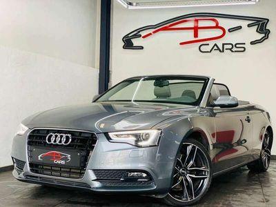 occasion Audi A5 Cabriolet
