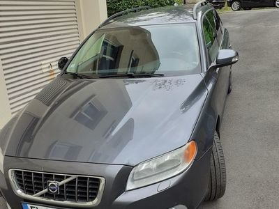 occasion Volvo V70 2.4D - 163 Kinetic