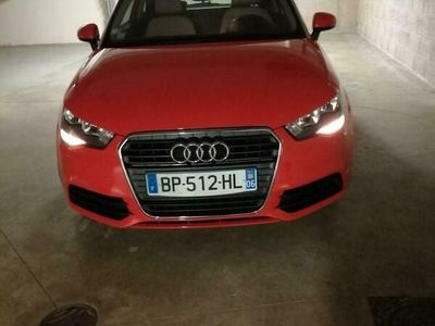 occasion Audi A1 Ambiente S tronic 1.4 TFSI 122