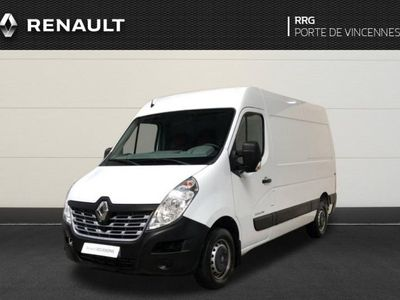 occasion Renault Master FGN L2H2 3.3t 2.3 dCi 145 ENERGY E6 GRAND CONFORT