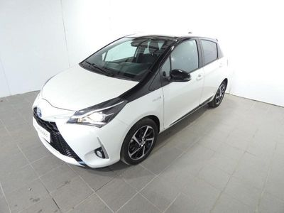 occasion Toyota Yaris Hybride 100h France