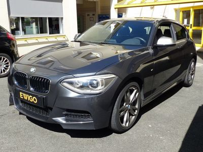 occasion BMW 135 Serie 1 i 320ch M 5p
