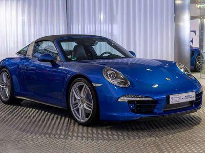 occasion Porsche 911 Targa 4S TARGA (991) PDK 400CV