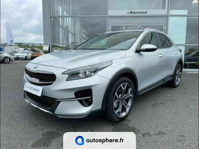 occasion Kia XCeed 1.0 T-GDI 120 Active Carplay 200Kms Gtie 02/2027