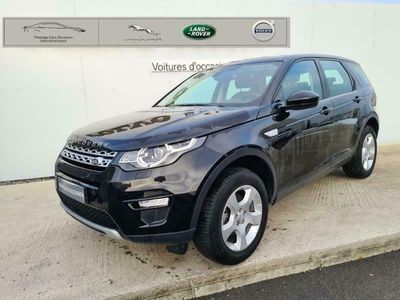 occasion Land Rover Discovery Sport 2.0 eD4 150ch 2WD HSE Mark II