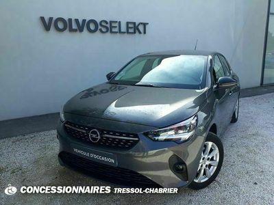 occasion Opel Corsa 1.2 Turbo 100 ch BVM6 Elegance