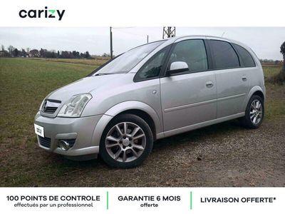 occasion Opel Meriva Meriva1.7 CDTI - 100 Cosmo