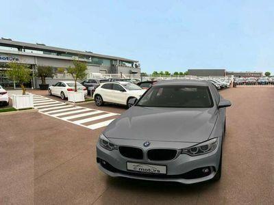 occasion BMW 420 Série 4 GRAN COUPE F36 LCI Coupé d 190 ch BVA8 - Lounge