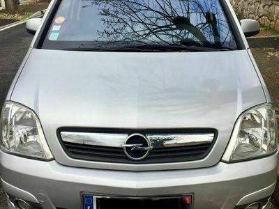occasion Opel Meriva 1.7 CDTI - 100 Cosmo