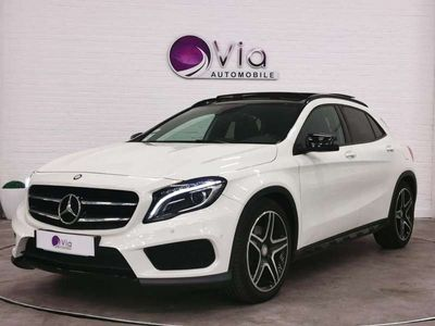 occasion Mercedes 220 CDI BV 7G-DCT Fascination 4-Matic
