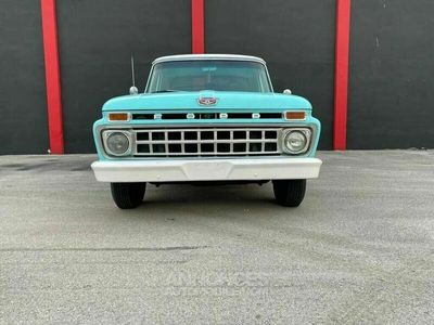 occasion Ford F100 F1001966