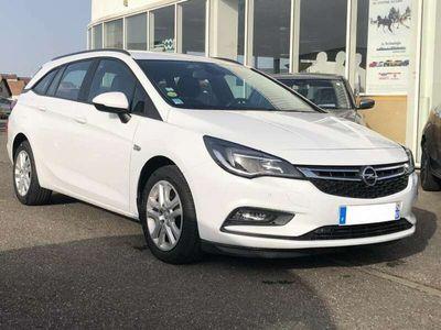 occasion Opel Astra Sports Tourer 1.6 CDTI 16V FAP 110 cv