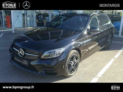 occasion Mercedes C300 Classee 211+122ch AMG Line 9G-Tronic
