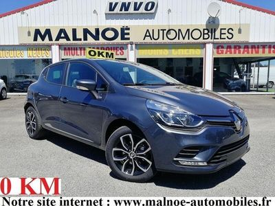 occasion Renault Clio IV Clio0.9 Tce 90 CH S&s Generation Gps Clim Jantes Alu+options 0km
