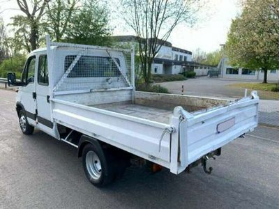 occasion Iveco 35.12 Daily FGNV15 H2