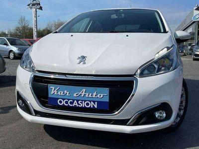 occasion Peugeot 208 1.2i PureTech*ECRANT*AIRCO*JANTES*