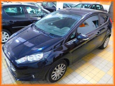 occasion Ford Fiesta 1.25 82 Trend