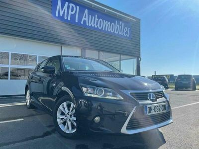 occasion Lexus CT200h 200H EXECUTIVE