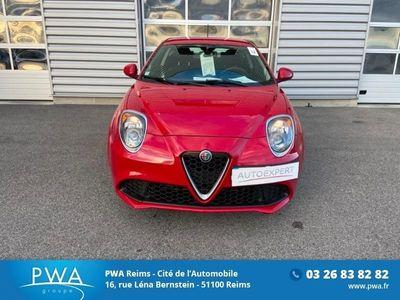 occasion Alfa Romeo MiTo 1.4 MPI 78ch Edizione Stop&Start - VIVA2665730