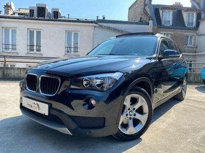 occasion BMW X1 (E84) XDRIVE25DA 218CH LOUNGE