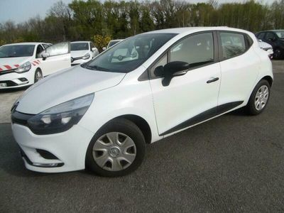 occasion Renault Clio IV IV 5 Places DCI 75 ENERGY 81104 kms
