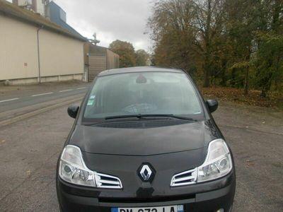 occasion Renault Grand Modus 1.5 dCi 90 eco2 Exception Euro 5