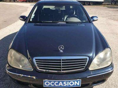occasion Mercedes S320 S 320CDI A