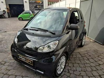 occasion Smart ForTwo Coupé COUPE 1.0 71ch mhd Passion