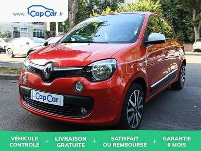 occasion Renault Twingo Intens - 0.9 TCe 90 Energy
