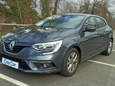 occasion Renault Mégane Limited - 1.5 Blue dCi 115