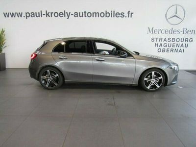 occasion Mercedes A180 Classed 116ch Progressive Line 7G-DCT
