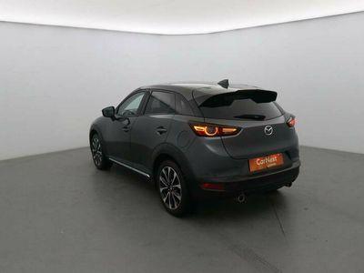 occasion Mazda CX-3 2.0 150 SKYACTIV-G 4X4 SELECTION