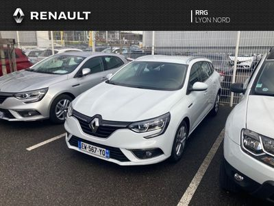 occasion Renault Mégane IV ESTATE DCI 110 ENERGY BUSINESS