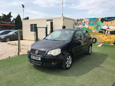 occasion VW Polo Polo1.2 60ch United 5P