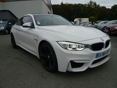 occasion BMW M4 M4 coupe (F82)431CH DKG