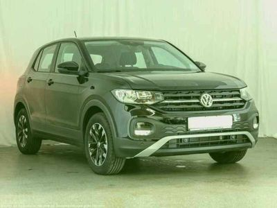 occasion VW T-Cross - 1.0 TSI 115 Start/Stop BVM6 First Edition