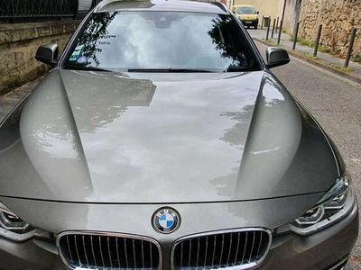 occasion BMW 320 SERIE 3 TOURING F31 LCI (07/2015-06/2017 Touring