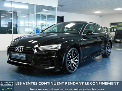 occasion Audi A5 Sportback 2.0 TDI 190 S tronic 7 Business Line Competition