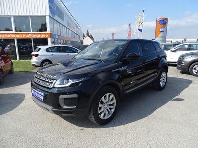 occasion Land Rover Range Rover evoque 2.0 eD4 - e-Capability - 150 4x2 Pure Diesel