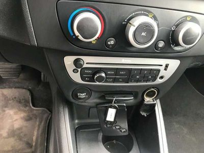 occasion Renault Mégane III MeganedCi 110 FAP eco2 Authentique