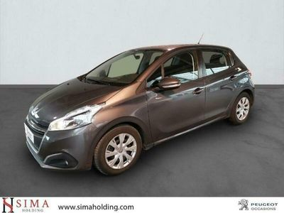 occasion Peugeot 208 1.5 BlueHDi 100ch S&S Active