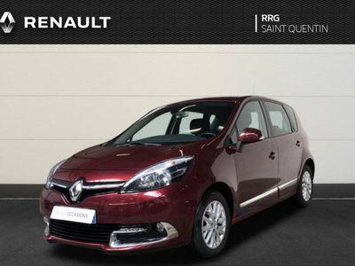 occasion Renault Scénic dCi 110 Energy eco2 Zen